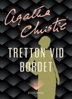 Agatha Christie - Tretton vid bordet, e-kirja