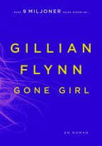 Gillian Flynn - Gone Girl, e-kirja