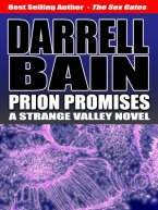 Darrell Bain - Prion Promises, e-kirja