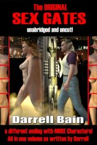 Darrell Bain - The Original Sex Gates, e-kirja