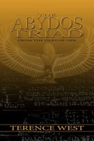 Terence West - The Abdyos Triad, e-kirja
