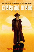 Terry Vinson - Creeping Dread, e-kirja