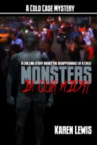Karen Lewis - Monsters in our Midst, e-kirja
