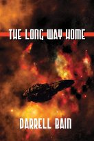 Darrell Bain - The Long Way Home, e-kirja