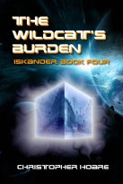 Christopher Hoare - The Wildcat's Burden, e-kirja