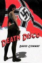 David Conway - Death Disco, e-kirja