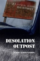 Terry Vinson - Desolation Outpost, e-kirja