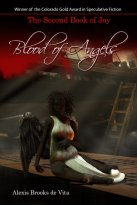 Alexis Brooks de Vita - Blood Of Angels, e-kirja
