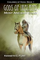 Kenneth C. Flint - Most Ancient Song, e-kirja