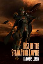 Barnabas Corbin - Rise Of The Steampunk Empire, e-kirja