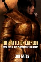 Joel Gates - The Battle Of Caerlon, e-kirja