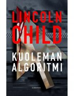 Lincoln Child - Kuoleman algoritmi, e-kirja