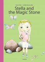 Tuula Pere - Stella and the Magic Stone, e-kirja
