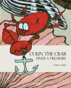 Tuula Pere - Colin the Crab Finds a Treasure, e-kirja