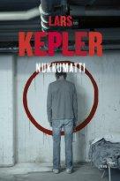 Lars Kepler - Nukkumatti, e-kirja