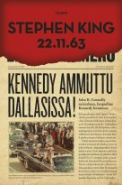 Stephen King - 22.11.63, e-kirja