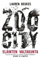 Lauren Beukes - Zoo City, e-kirja
