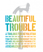 Andrew Boyd - Beautiful Trouble: A Toolbox for Revolution, e-kirja