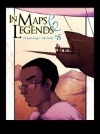 Michael Jasper, Niki Smith - In Maps and Legends 5, e-kirja