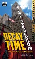 Scott Stevenson - Decay Time, e-kirja