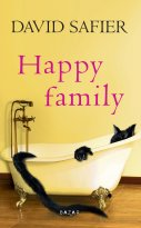 David Safier - Happy family, e-kirja