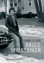Bruce Springsteen - Born to Run, e-kirja