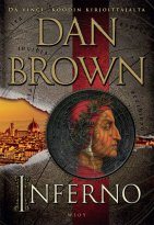 Dan Brown - Inferno, e-kirja