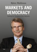 Björn Wahlroos - Markets and Democracy, e-kirja