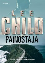 Lee Child - Painostaja, e-kirja