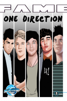 Michael Troy - Fame: One Direction, e-kirja