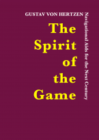 Gustav von Hertzen - The Spirit of the Game, e-kirja