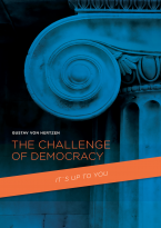 Gustav von Hertzen - The Challenge of Democracy, e-kirja