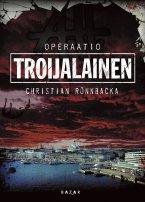 Christian Rönnbacka - Operaatio Troijalainen, e-kirja