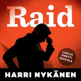 Raid Kirja
