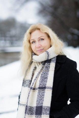 Anneli Auer - Elisa Kirja