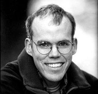 Book review: Eaarth (Bill McKibben)