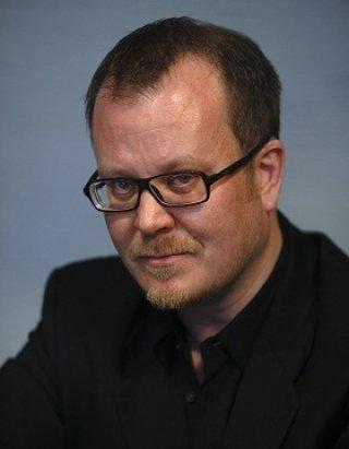 Sami Grönroos