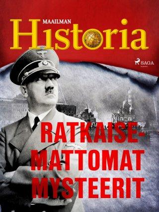 Miksi Hitler Vihasi Juutalaisia