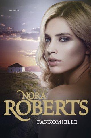 Pakkomielle - Nora Roberts - E-kirja - Elisa Kirja