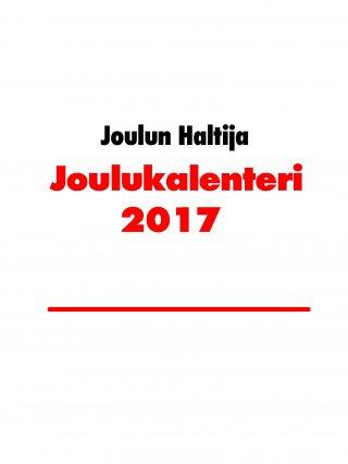 elisa joulukalenteri 2018 Joulukalenteri 2017   Joulun odotteluun joulukalenteri   Joulun  elisa joulukalenteri 2018